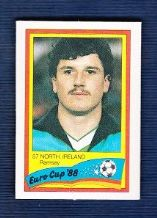 Northern Ireland Paul Ramsey Leicester City